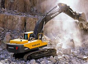Escavadeiras Hidraulicas